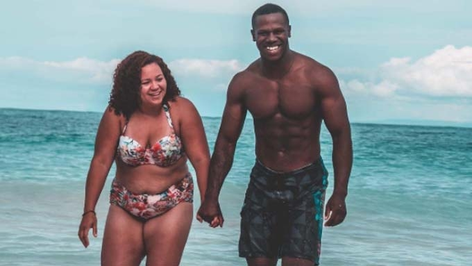 This woman has inspired netizens to love their bodies more