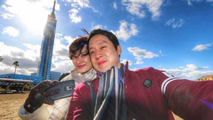 How Richard Poon and Maricar Reyes settle money issues