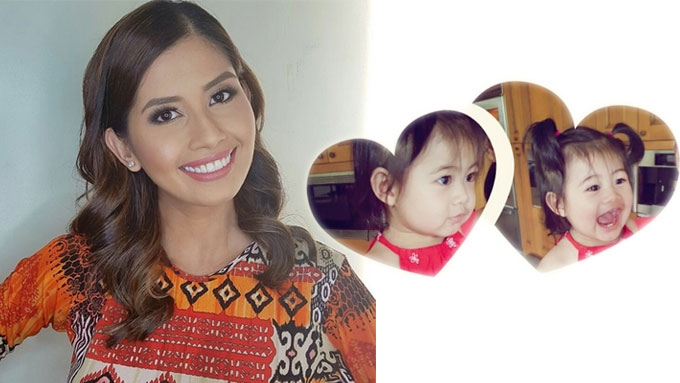Why Shamcey's husband has to approve IG photos of Baby Nyke