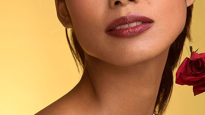 How to make your lipstick long-lasting