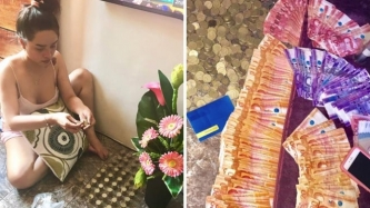 This netizen saved P20,346 in three months with over-the-top tipid challenge