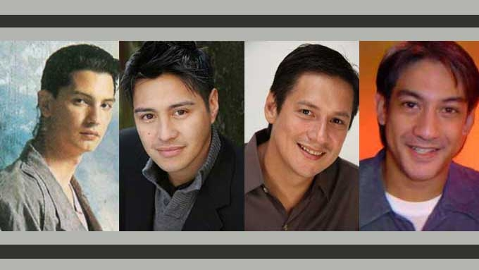 Crush ng Bayan in the 90s turned non-showbiz daddies