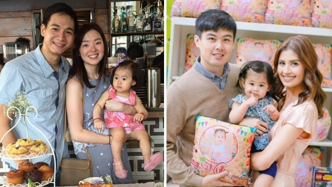 The best traits of Chris Tiu, Lloyd Lee, etc. as daddies