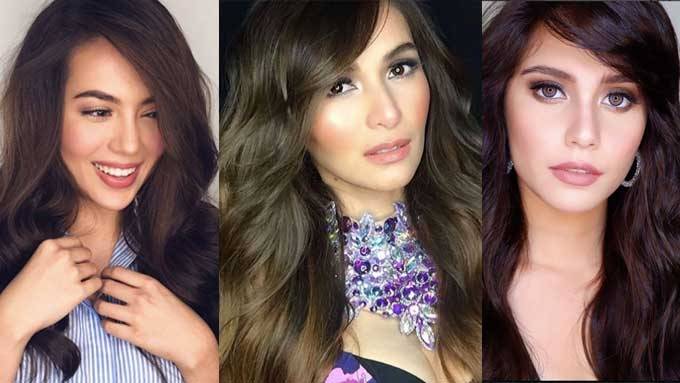 What Julia, Jennylyn, and Jessy have in common