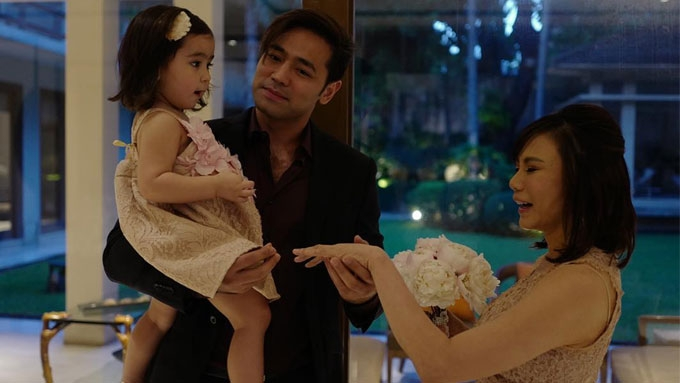 Vicki Belo and Hayden Kho Jr. are now married!