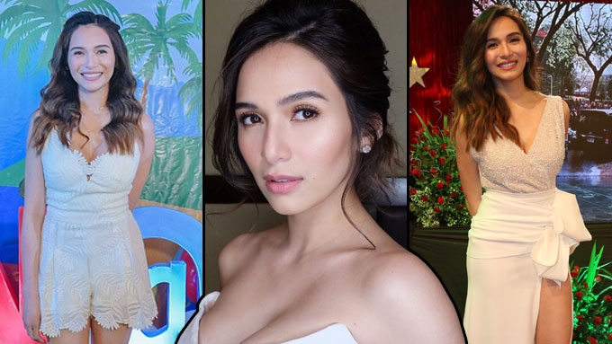Why Jennylyn is a good life peg for moms and moms-to-be
