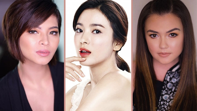 Here's how to get Song Hye Kyo's natural glow