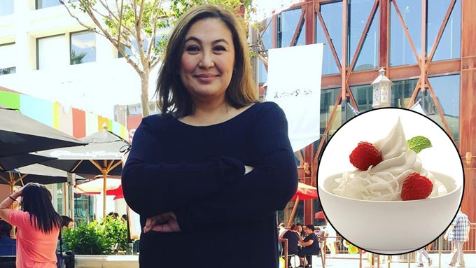 How Sharon Cuneta lost additional eight pounds by sleeping