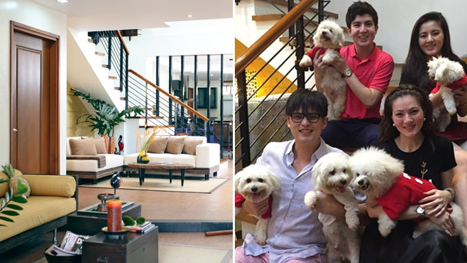 Carmina, Zoren reveal secret to having a happy home