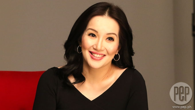 Kris Aquino reveals how health scare pushed her to slim down