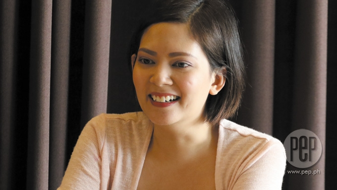 Why Chynna Ortaleza is not considering to have another baby