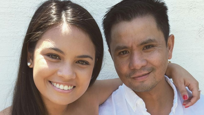 Ogie Alcasid reveals rules for Leila Alcasid's suitors