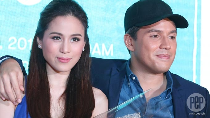 Why Toni Gonzaga lets hubby Paul Soriano sleep on the floor