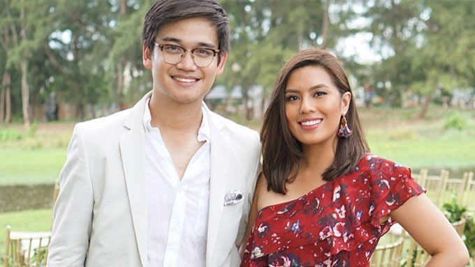 Nikki Gil-Albert shows off beautiful baby bump