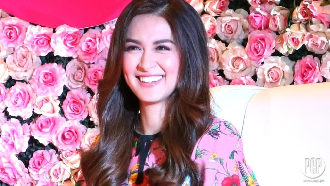 This is Marian Rivera's idea of