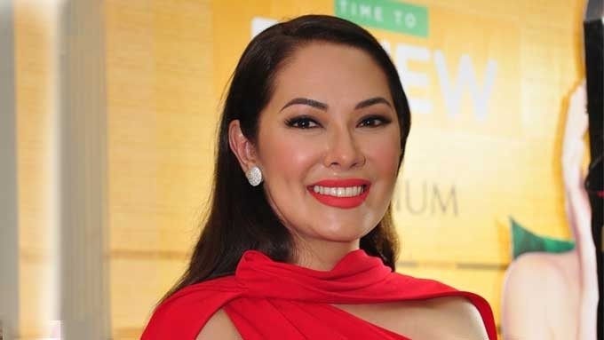 Ruffa's advice to daughters about boys: