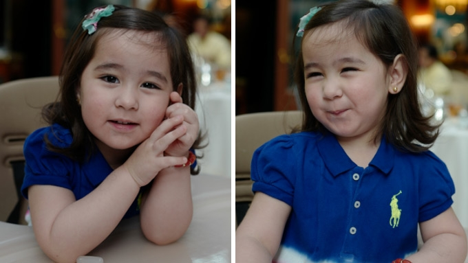 The many times Scarlet Snow charmed Paris