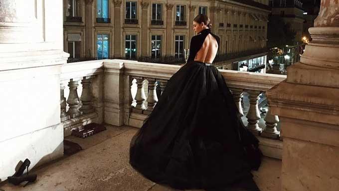 Lovi is Michael Cinco's Best Dressed at Vicki-Hayden wedding