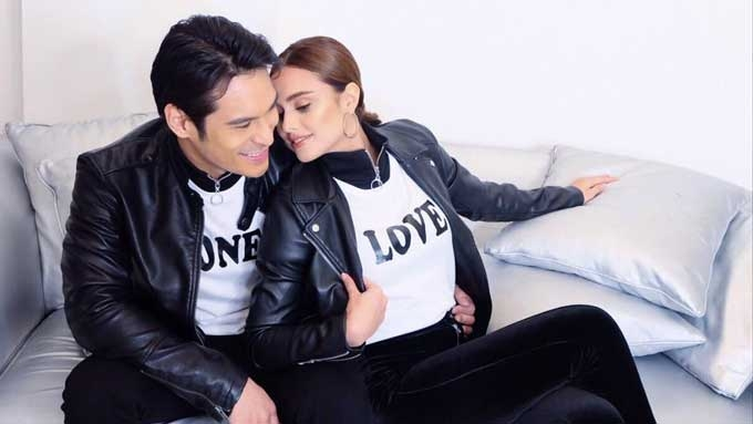 Max Collins, Pancho Magno are saving themselves for marriage