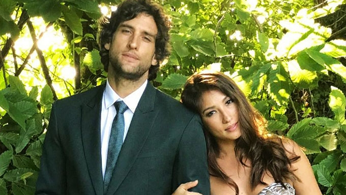 Why Nico thinks he and Solenn are going to last forever