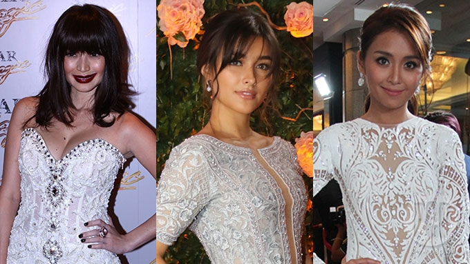 Unforgettable hair moments at Star Magic Ball over the years