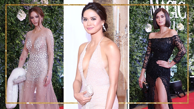 Solo showstoppers at Star Magic Ball 2017