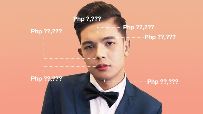How much does Xander Ford's makeover cost?