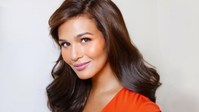 Iza Calzado relates difficulties of turning 35