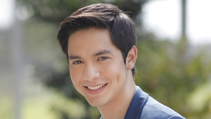 Check out these irresistible photos of young Alden Richards!