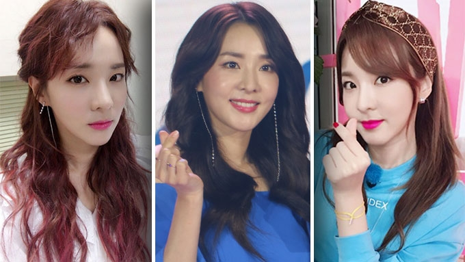 Sandara Park shows how you can achieve her youthful glow