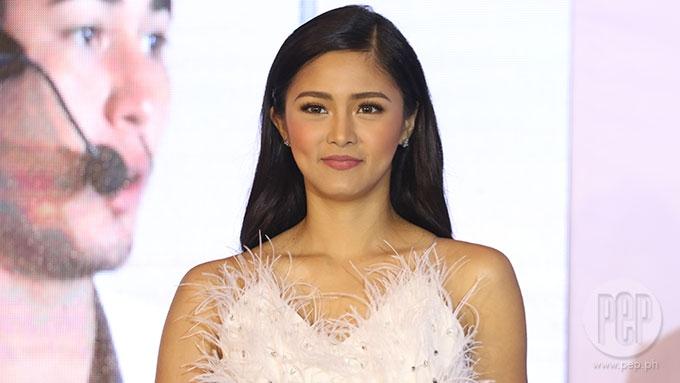Kim Chiu forms new squad with Bela, Angelica