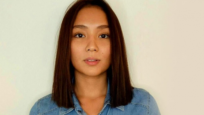 Kathryn Bernardo debuts new look