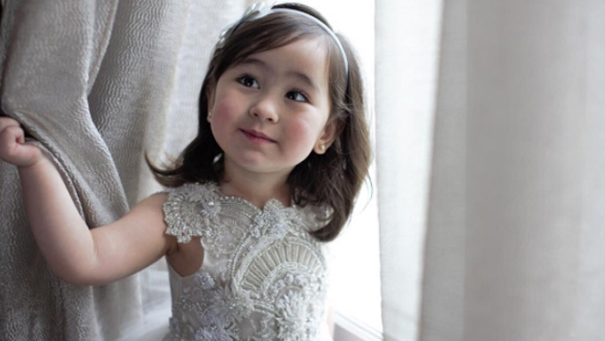 Scarlet Snow Belo thought this young actress was Moana