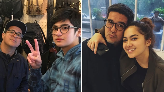 Aga Muhlach wants Andres and Atasha to figure out life on their own