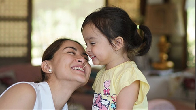 Marian Rivera reveals Zia might not have party for 2nd birthday