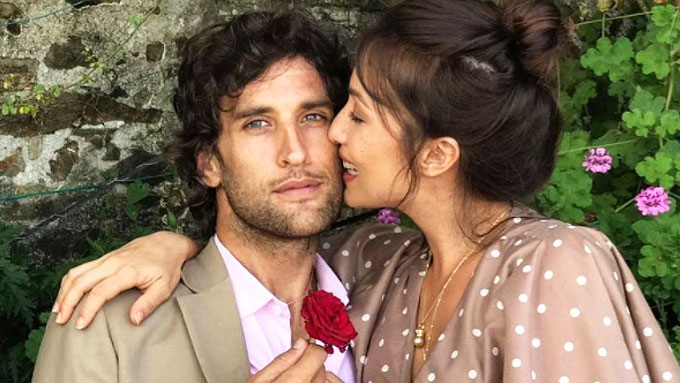 Solenn Heussaff doesn't mind husband Nico Bolzico doing nothing in the house