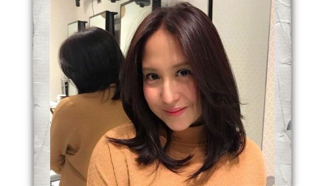 Jolina Magdangal is pregnant with second child!