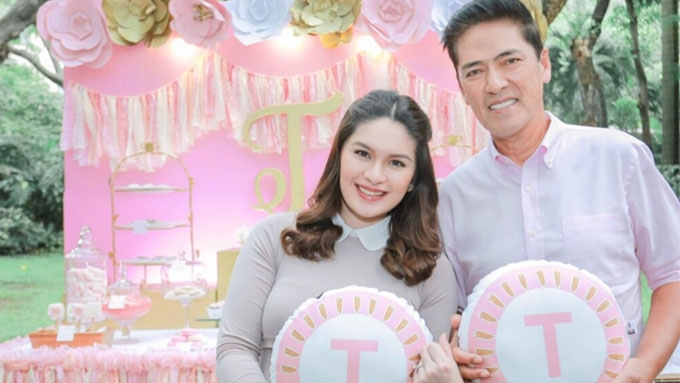 Pauleen Luna details her childbirth by C-section