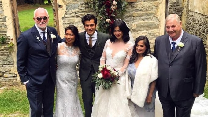 Erwan's father wants him to have 10 sons with Anne