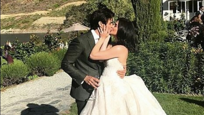 Star-studded wedding guest list of Anne Curtis and Erwan ...  Star-studded we...