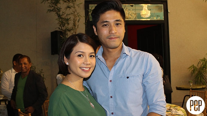 Kaye and Paul Jake reveal the type of parents they will be