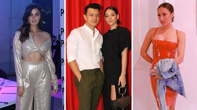 Celebrity head turners at <em>Preview Best Dressed Ball 2017</em>