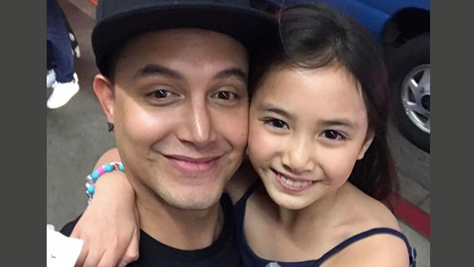 Paolo Ballesteros to greet new year in new home
