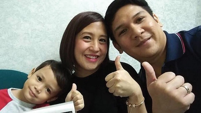 Jolina Magdangal reveals struggles in second pregnancy