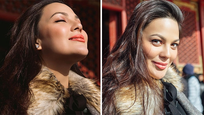 KC Concepcion swears by this all-natural beauty product