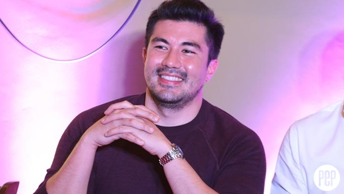 Luis Manzano entertains thought of becoming a dad