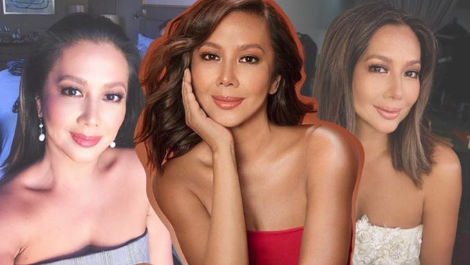 Korina Sanchez has jaws dropping with beauty transformation