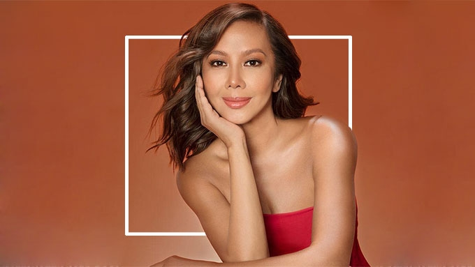 It costs this much to achieve Korina Sanchez's new look