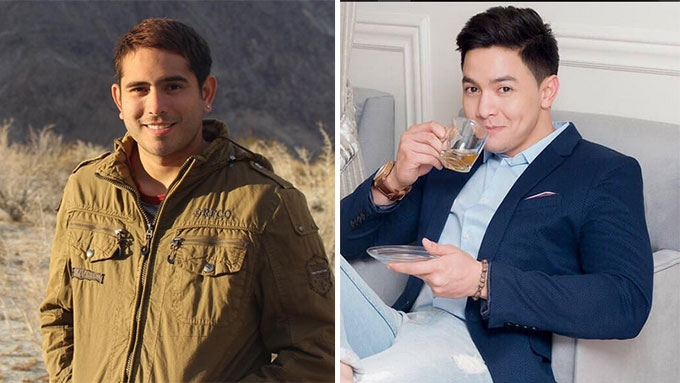 What Alden Richards and Gerald Anderson have in common