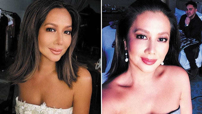 Korina Sanchez answers burning question about new look